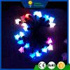 LEDのクリスマスストリング木