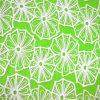 Laços africanos de matéria têxtil geométrica do repouso do algodão (GF1011)