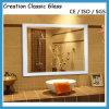 Specchio utilizzato per la decorazione, la stanza da bagno ecc.