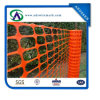 1mx50m Best Quality HDPE Plastic Orange Safety Fence (공장 가격)