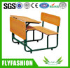 중간 School Furniture Desk 및 Chair (SF-43D)