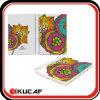 A4 Hardcover alambre Cuaderno espiral