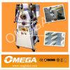 Machine à formater les rouleaux Placage au sol Machine à pain Pâte à pâtisserie Sheeter