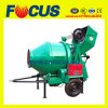 350L Jzc350 Small Portable Tipping Bucket Concrete Mixer