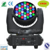 discoteca Light di 36*3W Mini LED Moving Head Beam