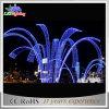 Neue Motiv-Lichter des Art-Garten-Dekoration-Weihnachtenled