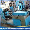 Горизонтальная машина заплетения стального провода 48 несущих для резиновый шланга