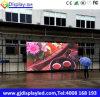 Tarjeta de pantalla al aire libre a todo color de HD P8 LED para el alquiler