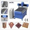 Anunciando a máquina de trituração do CNC do Desktop de MDF/Wood 1.5kw