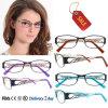 Женщины Eyewear оптовое Eyewear обрамляют Desinger с Ce и УПРАВЛЕНИЕ ПО САНИТАРНОМУ НАДЗОРУ ЗА КАЧЕСТВОМ ПИЩЕВЫХ ПРОДУКТОВ И МЕДИКАМЕНТОВ