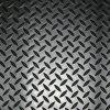 Estera del suelo del PVC, modelo del diamante