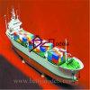 Модель корабля Making_Container модели сосуда выставки (BM-0124)