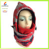 Ski esterno Fleece Hat con Face Mask