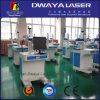 Laser de fibre Marking Machine pour Metal Sheet