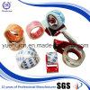 40mic a 45mic son cinta cristalina popular del espesor OPP