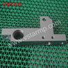 CNC подвергая изготовленный на заказ алюминиевые части механической обработке