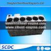 Het hete Blok van de Cilinder van Cummins van de Verkoop voor 6CT Dieselmotor