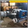 Grue électrique de câble métallique des élans 15ton avec Shaft-1speed- fixe (HKDS1506)