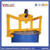 Lifter барабанчика для (210 литров) стального барабанчика 55-Gallon