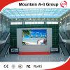 Signe de panneau de P4 DEL/Afficheur LED polychrome d'intérieur pour la publicité