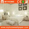 Papier peint écumant non tissé pour la décoration à la maison