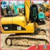 excavatrice défonceuse de la chenille 320d de tracteur à chenilles utilisée par 2012y pour le projet de excavation d'exploitation