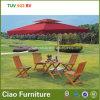 Ombrello di Sun esterno moderno del patio della mobilia del giardino di svago