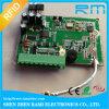 Tarjeta modificada para requisitos particulares de RFID leída/módulo del programa de escritura con RS232/USB/WiFi/TCP/IP