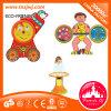 Giocattoli educativi di vendita dei bambini di legno caldi di intelligenza