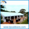 Alta qualità Wedding Canopy Tent Party Pavilion con Wood Floor