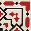 De ceramische Plattelander van de Vloer 200X200, de Tegel van de Muur