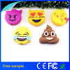 2016 de draagbare Lader van de Bank van de Macht van Emoji van de Achterschepen van het Beeldverhaal 2600mAh Leuke