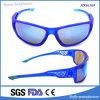 Soflying Chine polarisée par créateur Sunglass avec le bâti en plastique