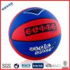 Bola en baloncesto en material del PVC