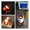 Высокочастотная портативная малая печь индукции плавя для алюминия