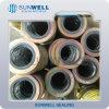 Herida espiral Gaskes con el anillo interno y externo, juntas del SWG (Sunwell)