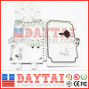 4 noyau LC Adapters FTTH extrémité coffret (coffret d'extrémité de DT-FTB-8004L)