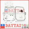 4 memoria LC Adapters FTTH Terminal Box (casella terminale di DT-FTB-8004L)