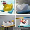 Adult & Kid를 위한 제조 Factory Amusement Park Pedalo Boat