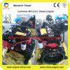motor diesel de 75kw 4bt3.9-C100 para el uso de la construcción