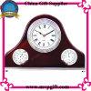 Alta calidad Wooden Clock para Souvenir Gift