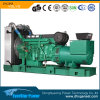 комплект генератора молчком ядрового доказательства двигателя 150kw 188kVA Volvo тепловозный