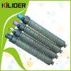 Toner usado común de Ricoh de la impresora laser de las copiadoras Mpc5502