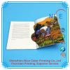 Servizio di stampa Softcover del libro dello scomparto