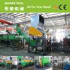 recicladora de peletización de residuos de plástico para el plástico PE PP