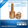 194mm Symmetric Concentric Overburden Casing Drilling Tools