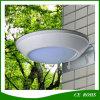 De Lichte MiniStraatlantaarn van de nieuwe LEIDENE van de Wijze van de Sensor van de Motie van de Radar van de Stijl Schemerige Zonne 16 Muur van de Tuin