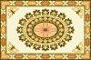 Mischung Design Crystal Tile für Wall Decoration120*120
