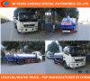 Camion de réservoir d'eau de Dongfeng 12cbm 4X2