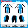 Men/S Sport-Abnutzungs-Hemd-Eignung, welche die Spitzengymnastik-Abnutzung Breathable einen Kreislauf durchmacht
